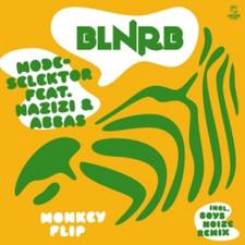 "Modeselektor - Monkey Flip - 12"" Vinyl"