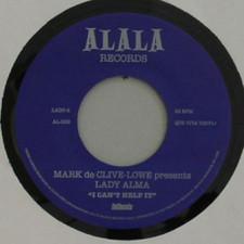 "Mark De Clive-lowe - Can't Help - 7"" Vinyl"