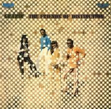 Friends Of Distinction - Grazin' - LP Vinyl