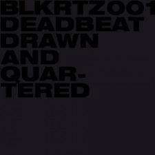 Deadbeat - Drawn & Quartered - 2x LP Vinyl