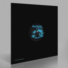 """Nochexxx - Savage Herald - 12"""" Vinyl"""