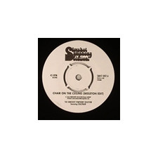 """Sureshot Symphony - Chair on the Ceiling - 7"""" Vinyl"""