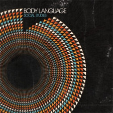 "Body Language - Social Studies - 10"" Vinyl"