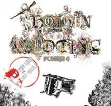Drop The Lime - Shotgun Wedding 4 - CD