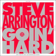 "Steve Arrington - Goin' Hard - 12"" Vinyl"