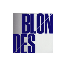 "Blondes - Business/Pleasure - 12"" Vinyl"