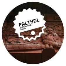 """FaltyDL - Endeavour - 12"""" Vinyl"""