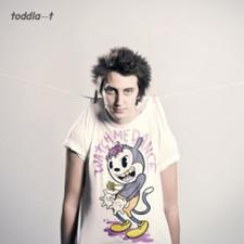Toddla T - Watch Me Dance - 2x LP Vinyl