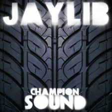 Jaylib - Champion Sound - 2x LP Vinyl