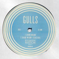 "Gulls - Boomarm Nation Vol 2 - 12"" Vinyl"