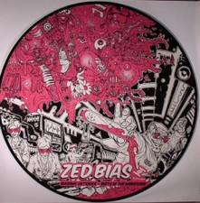 "Zed Bias - Biasonic Hotsauce - 12"" Vinyl"