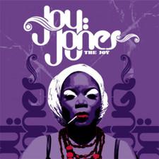 """Joy Jones - The Joy - 12"""" Vinyl"""