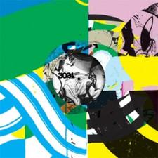 "Jon Convex - Convexations - 12"" Vinyl"