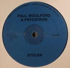 """Paul Woolford & Psycatron - Stolen - 12"""" Vinyl"""