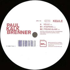 """Paul Kalkbrenner - Keule - 12"""" Vinyl"""