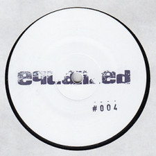 "EQD - Equalized 04 - 12"" Vinyl"