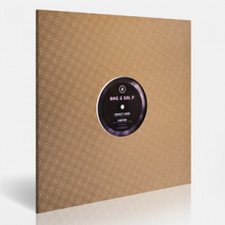 "BMG & Sal P - Credit Card - 12"" Vinyl"