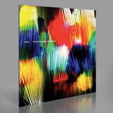 """DVA - Polyphonic Dreams - 12"""" Vinyl"""