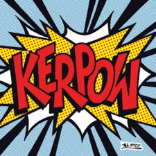 """XXXY - Kerpow/Down Wit U - 12"""" Vinyl"""