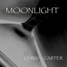 "Chris Carter - Moonlight - 12"" Vinyl"