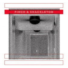 Pinch & Shackleton - Pinch & Shackleton - 2x LP Vinyl
