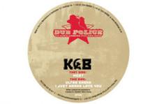 """KGB - Meat - 12"""" Vinyl"""
