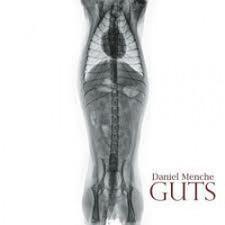 Daniel Menche - Guts - 2x LP Vinyl