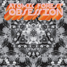 Atomic Forest - Obsession - 2x LP Vinyl