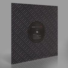 "Jon Convex - Bump And Grind - 10"" Vinyl"