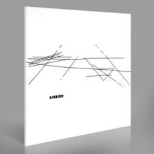 """Airbird - City Vs Mountain - 12"""" Vinyl"""
