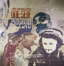 """One Self - Paranoid - 12"""" Vinyl"""