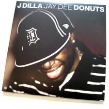 J Dilla - Donuts - 2x LP Vinyl