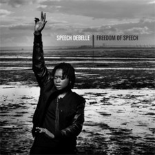 Speech Debelle - Freedom Of Speech - 2x LP Vinyl