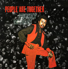 Mickey Murray - People Are Together - LP Vinyl