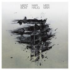Merzbow/Marhaug - Mer Mar - LP Vinyl