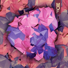 Paper Tiger - Illuminated - LP Vinyl