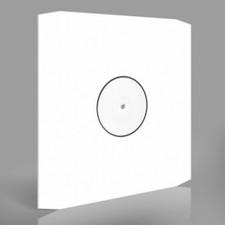 """Sbtrkt - Braiden/Lil Silva Remxies - 12"""" Vinyl"""