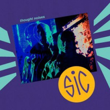 Sic - Thought Noises - LP Vinyl