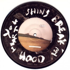 "Hood/Themselves - Split - 7"" Vinyl"
