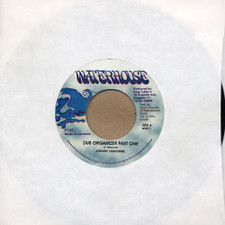 "Johnny Osbourne/Anthony Red Rose - Dub Organizer - 7"" Vinyl"