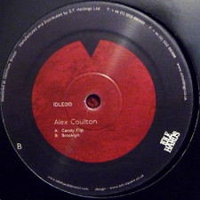 "Alex Coulton - Candy Flip - 12"" Vinyl"
