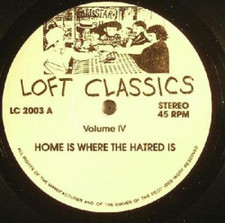 "Various Artists - Loft Classics Vol 4 - 12"" Vinyl"