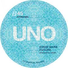 """Eddie Mars - Future - 12"""" Vinyl"""
