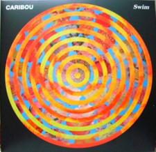 Caribou - Swim - 2x LP Vinyl