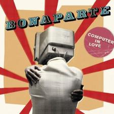 "Bonaparte - Computer In Love - 10"" Vinyl"