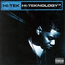 Hi-tek - Hi-Teknology 3: Underground - 2x LP Vinyl