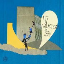 It's A Musical - Music Makes Me Sick - LP Vinyl