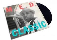 Med - Classic - 2x LP Vinyl