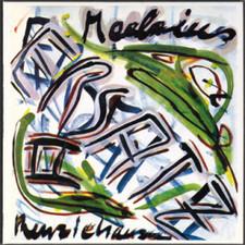 Moebius & Renziehausen - Ersatz II - LP Vinyl