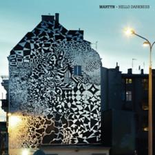 "Martyn - Hello Darkness - 12"" Vinyl"